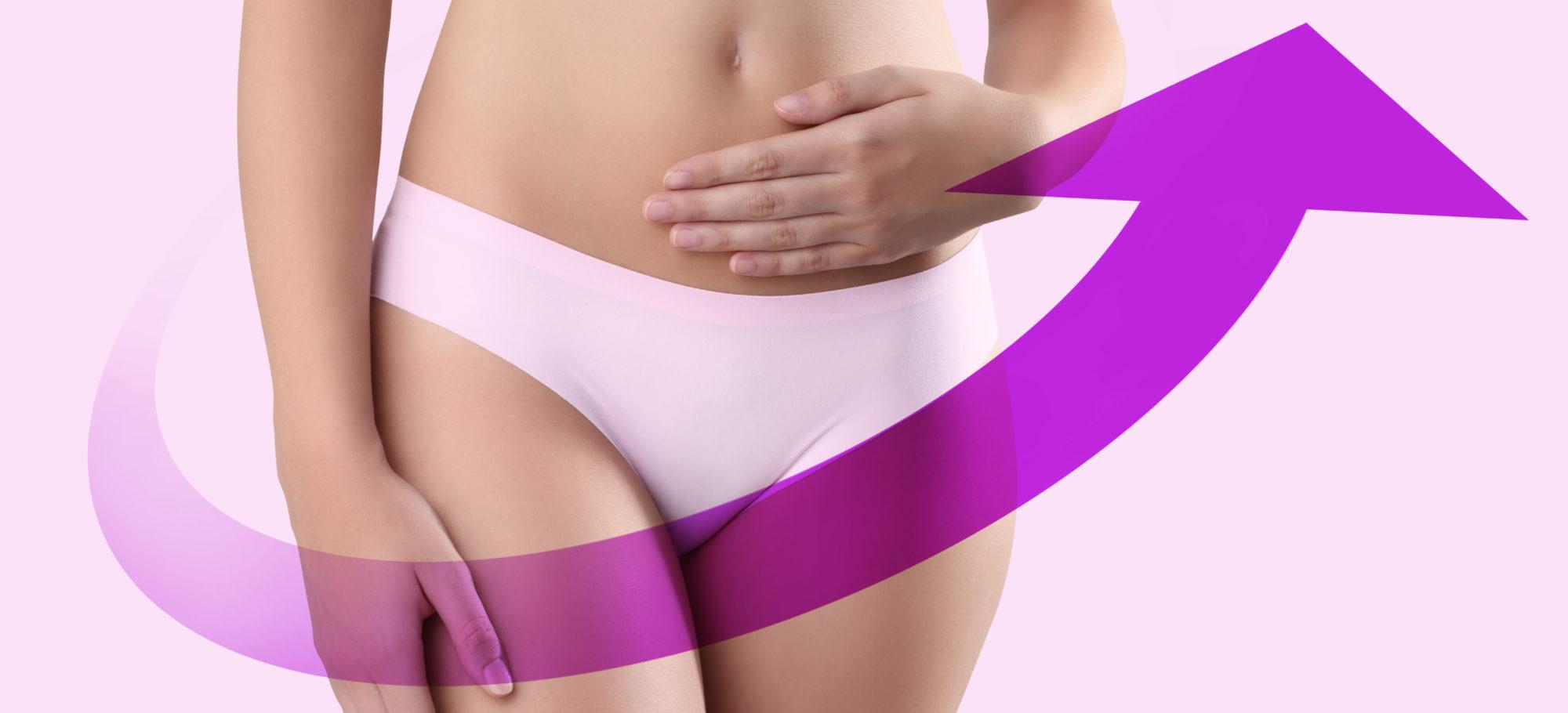 Vagina verjonging